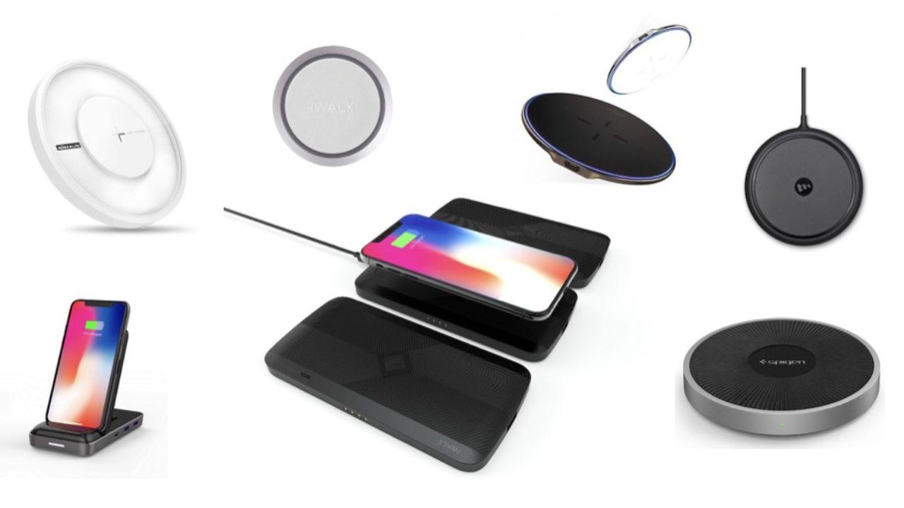 Najlepsze ładowarki bezprzewodowe dla Twojego iPhone'a