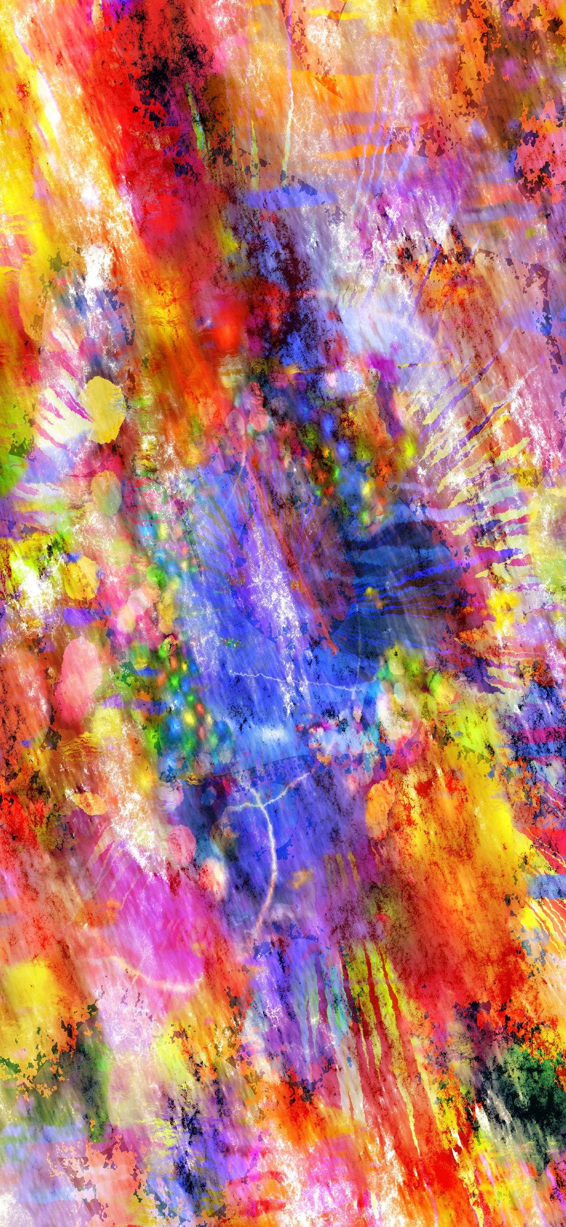 Tapety Tygodnia 2019 W Kolorowych Barwach Thinkapple