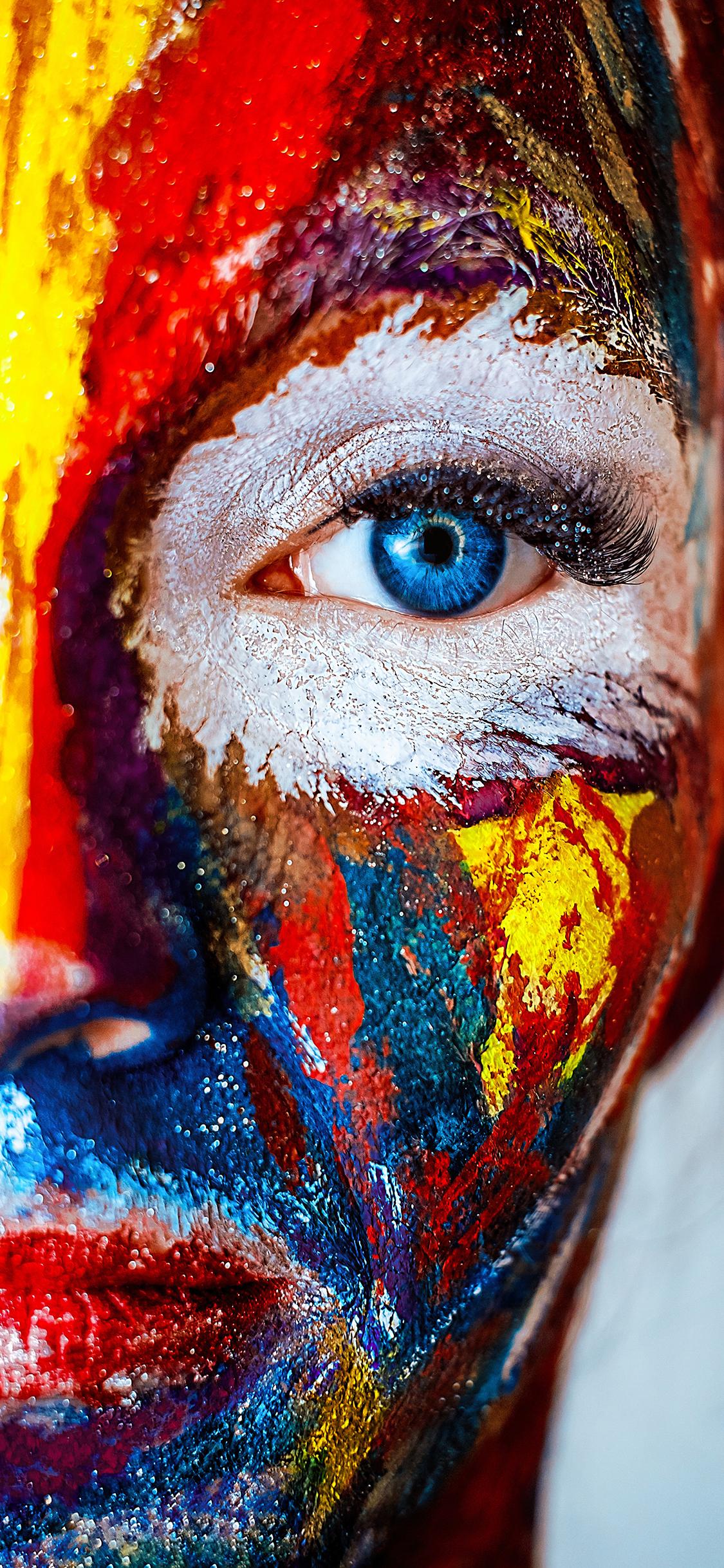 Tapety Tygodnia Kolorowo I Abstrakcyjnie Thinkapple