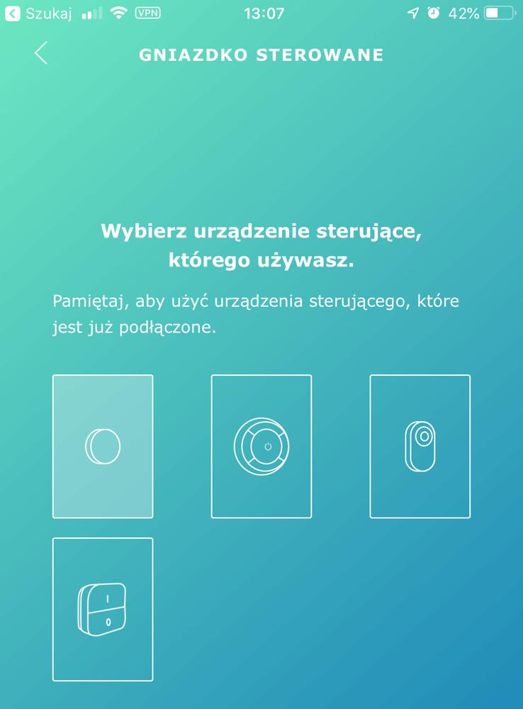 Sterowniki Ikea Tradfri