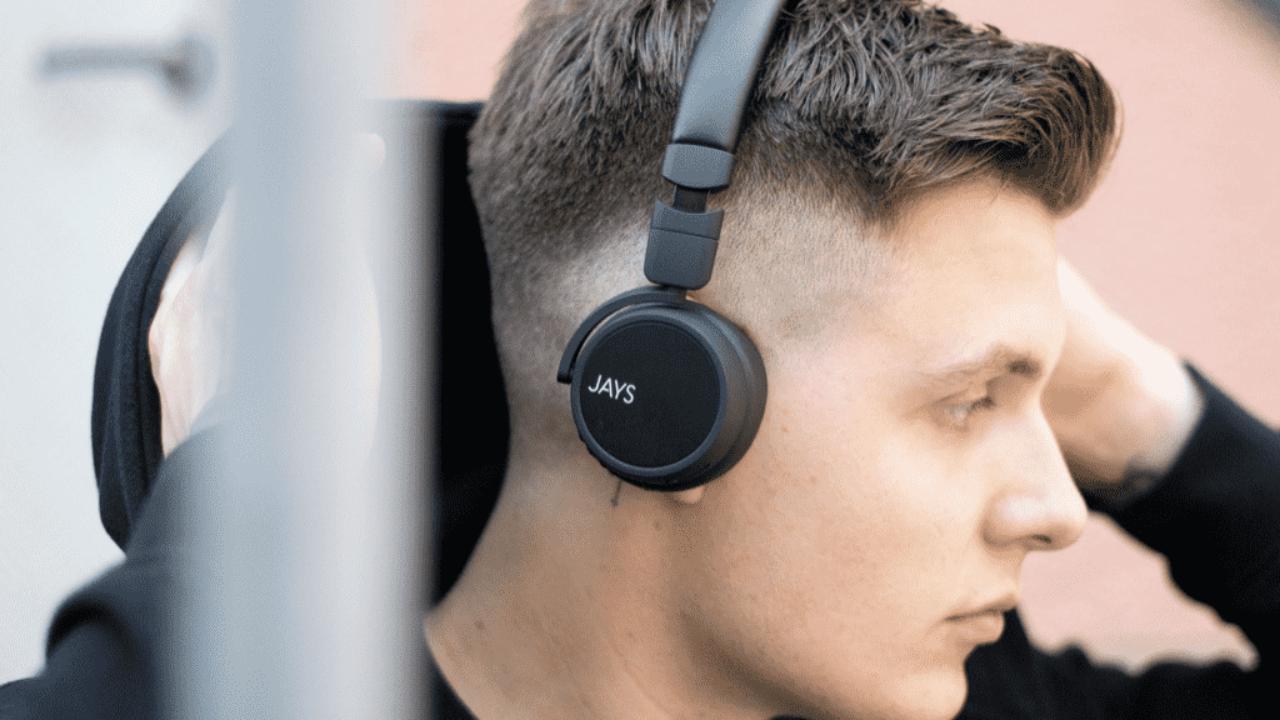 black friday słuchawki bluetooth